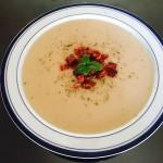 培根土豆奶油浓汤