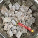 生姜软糖(无添加剂不加水版)