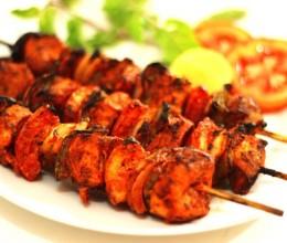鸡胸肉kabab