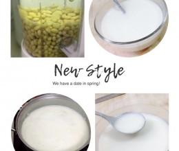 料理机豆浆