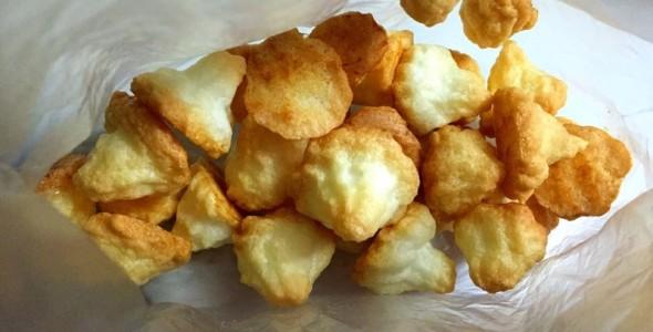 蛋白霜饼干的做法 蛋白霜饼干的家常做法 蛋白霜饼干怎么做