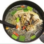 虫草老鸭汤