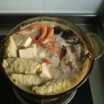 日式什錦火鍋