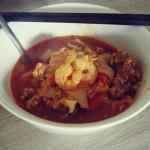 韩式火锅汤
