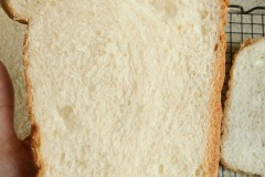 炼乳吐司-松下面包机版