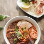 Bún Bò Huế越南辣牛肉(猪肉)面