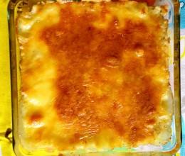 马苏里拉和土豆🥔