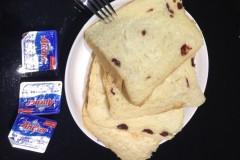 ACA面包机版吐司面包
