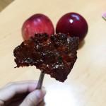 蜜汁猪肉脯/黑椒猪肉脯