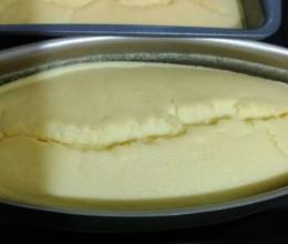 无油低糖酸奶蛋糕