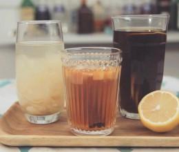 换季易感冒,喝杯热饮吧!