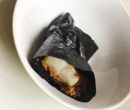 好吃哭的海苔芝士日本年糕