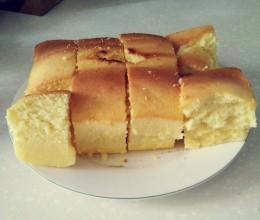 马苏里拉芝士蛋糕无黄油