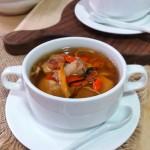 明目鱼瘦肉汤