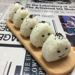 儿童肉松怎么吃_台湾风味素饭团的做法【图解】_台湾风味素饭团的家常做法_台湾 ...