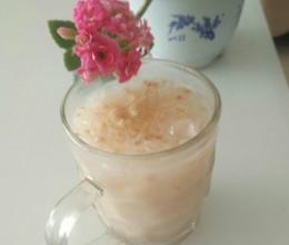 冰乳酸菌饮品