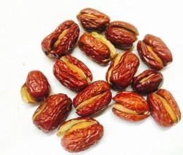 红枣包扁桃仁(简易4步法)