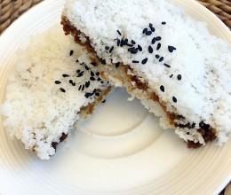 红糖米糕(大理米糕)