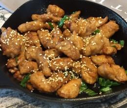 福州荔枝肉(非油炸版)
