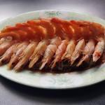 蒜蓉粉丝蒸大虾