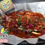 重庆纸上烤鱼烤炉是什么怎么做?【图文】