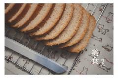 全麦面包-面包机版