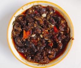 特制香菇牛肉拌饭酱