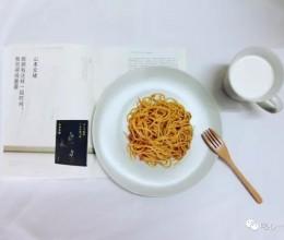 早餐|一周不重样懒人版早餐
