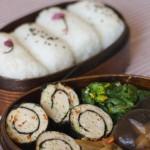 樱花小饭团