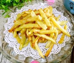 薯条(空气炸锅机版)