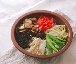 石锅拌饭-六月鲜版
