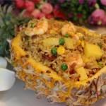 泰式菠蘿飯