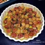 油渍番茄超简单版