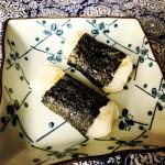 日式海苔年糕