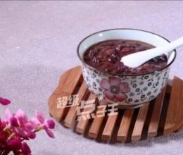 陈皮红豆沙