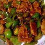 酱爆猪肝 by wqy