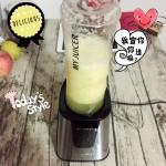 My juice 健康每一天