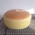 入口即化的芝士蛋糕