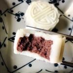 山药红豆糕(无油)