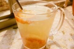 番石榴金桔柠檬饮