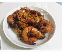 美极胡椒虾