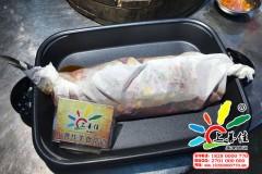 纸上烤鱼的做法【图文】