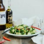 【山姆厨房】黄瓜沙拉