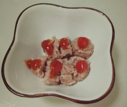 黑胡椒猪肉肠(无需肠衣)