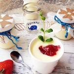 自制酸奶【面包机版】