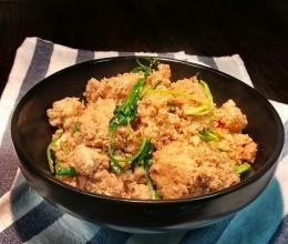 红烧鱼籽&鱼籽蛋饼