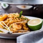 泰式大蝦炒粉