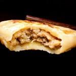 牛肉虾仁香菇白菜馅饼(视频版)