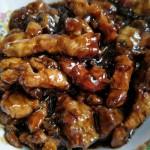 上海糖醋排条