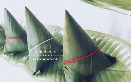 江南三角粽子的包法图解的做法 江南三角粽子的包法图解的家常做法 江南三角粽子的包法图解怎么做